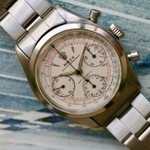 Rolex Chronograph 6238 rare dial  in amazing condition from 1962