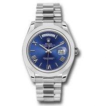 Rolex Day-Date 40 228206 BLRP nouveau