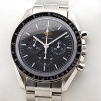 Omega Speedmaster Professional Moonwatch gebraucht 42mm Stahl