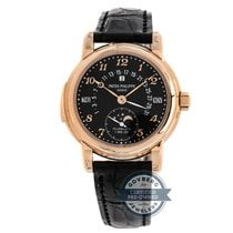 Patek Philippe Grand Complications Minute Repeater Perpetual...