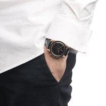 Omega Speedmaster Professional Moonwatch usados 42mm Oro rosado