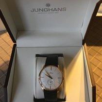 Junghans Meister Handaufzug