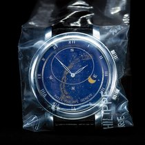 Patek Philippe White gold Automatic 43mm new Celestial