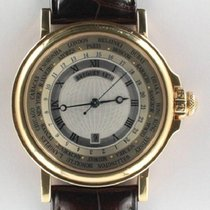 Breguet Yellow gold 38mm Automatic 3700 pre-owned