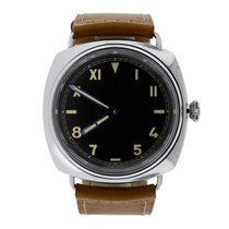 Panerai Steel 47mm Manual winding PAM00249 new