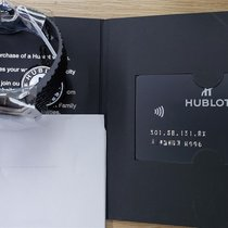 Hublot Big Bang 44 mm new Automatic Watch only 301SB131RX