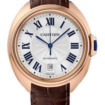 Cartier Clé de Cartier WGCL0004 nowość