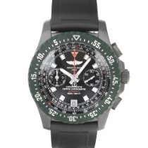 Breitling Skyracer Steel 44mm Black United States of America, Maryland, Baltimore, MD