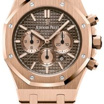 Audemars Piguet Royal Oak Chronograph 26331OR.OO.1220OR.02 new