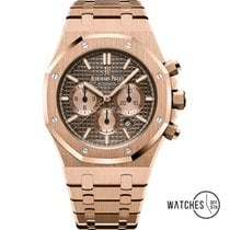 Audemars Piguet Royal Oak Chronograph 26331OR.OO.1220OR.02 2019 new