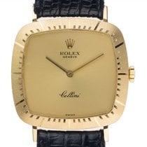 Rolex Cellini 4084 1969 pre-owned