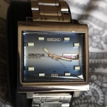 48bf5ec64c4 Seiko 5 Actus. Rare Vintage 1970s. 23J Automatic. Made in Japan.