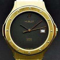 Hublot Classic Oro amarillo 36mm Negro