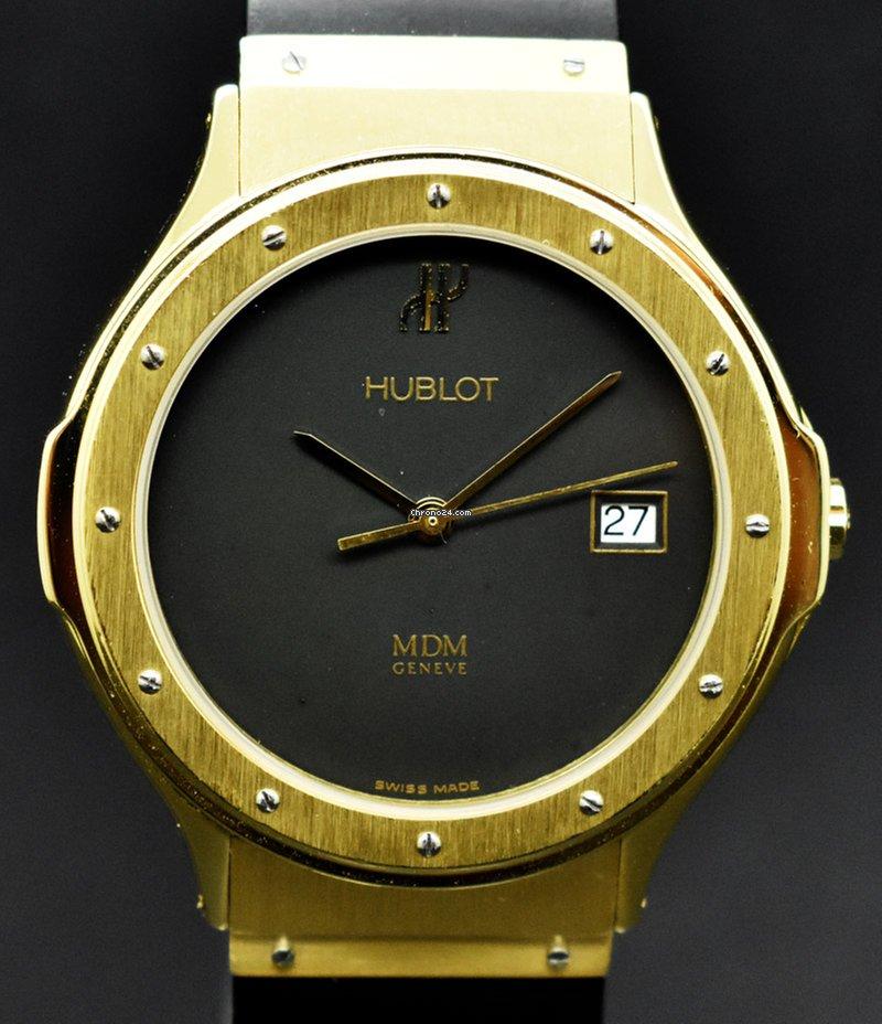 28ceed186a5a Relojes Hublot - Precios de todos los relojes Hublot en Chrono24