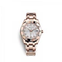Rolex Lady-Datejust Pearlmaster 813150006 новые
