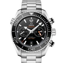 Omega Seamaster Planet Ocean Chronograph 215.30.46.51.01.001 2020 new
