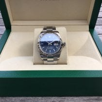 Rolex Datejust 116234 2015 pre-owned