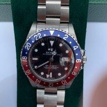 Rolex GMT-Master nuevo 1985 Automático Reloj con estuche original 16750