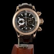 Jaeger-LeCoultre Master Compressor Chronograph Oro rosa 41mm Gris Arábigos España, Madrid