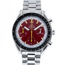 Omega pre-owned Automatic 39mm Red Sapphire Glass
