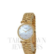 Van Cleef & Arpels Yellow gold 24mm Quartz pre-owned United States of America, New York, Hartsdale