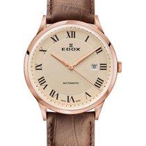 Edox Automatic 80106 37RC BER new