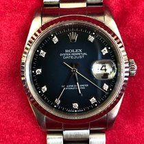 Rolex Datejust 335133 2009 pre-owned