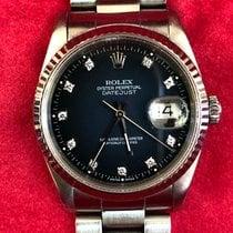 Rolex Datejust Сталь 36mm
