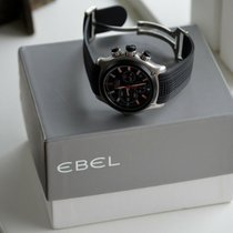 Ebel 1911 BTR 9137L73 2007 pre-owned