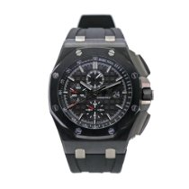 Audemars Piguet Royal Oak Offshore Chronograph Céramique 44mm Noir