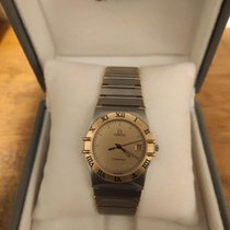 Omega Constellation Day-Date 396.1070.1 rabljen
