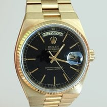 Rolex Day-Date Oysterquartz 19018 1978 pre-owned