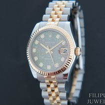 Rolex Lady-Datejust 178273 2016 gebraucht