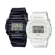 Casio Baby-G SLV19B-1D SLV-19B-1D SLV-19B-1 new