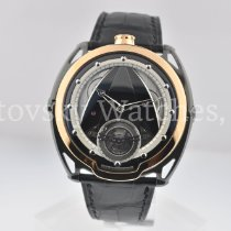 De Bethune DB28 Rose gold United States of America, California, Beverly Hills