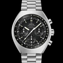 Omega Speedmaster Mark II 327.10.43.50.01.001 2019 new
