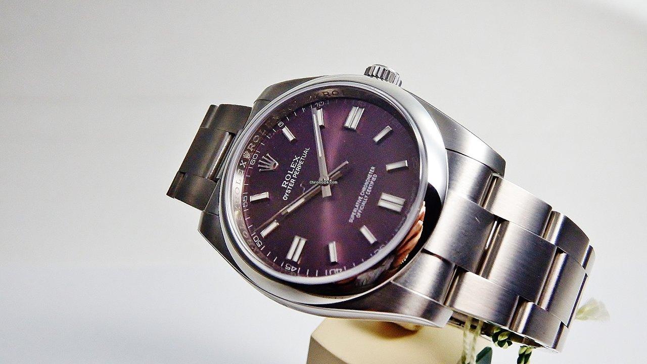 Rolex Rolex Oyster Perpetual f33bafdf3a62