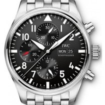 IWC Pilot Automatic Chronograph IW377710
