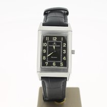 Jaeger-LeCoultre Classic reverso ManualWinding Steel 23mm...