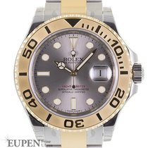 Rolex Oyster Perpetual Yacht-Master Ref. 16623 LC100