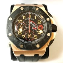 愛彼 Royal Oak Offshore Chronograph Team Alinghi