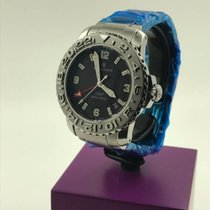 Blancpain Fifty Fathoms Trilogy GMT 2250-1130-71 Service´17