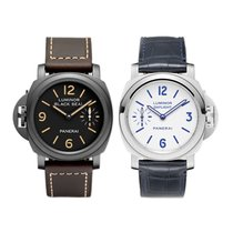 Panerai PAM00786 Steel Special Editions new