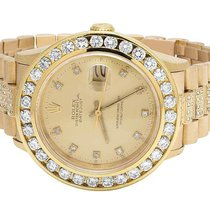 Rolex Datejust 16238 pre-owned