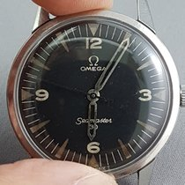 Omega Seamaster 30 P.A.F. Military issued Pakistan Air Forces