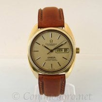 Omega Constellation Day-Date 1975 pre-owned