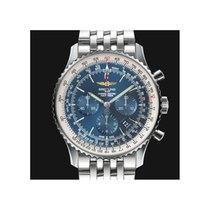 Breitling Navitimer 01 46mm AB012721 C889 443A - Unworn with...