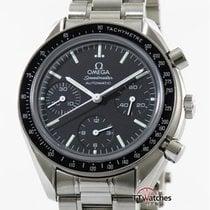 Omega Speedmaster Reduced Automatic 3539.50.00 Sapphire Box...