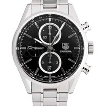 TAG Heuer Carrera Calibre 1887 CAR2110.BA0720 2019 new