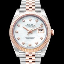 Rolex Datejust II Steel United States of America, California, San Mateo